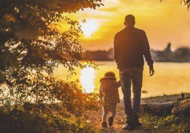Você sabe como é ser um pai presente?
