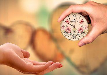 Como aproveitar bem o tempo