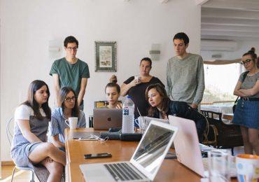Como desenvolver a capacidade de trabalhar em equipe