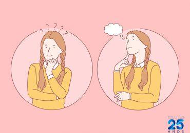 Os 2 tipos de escolhas que podemos fazer na vida, saiba o que isso tem a ver com a autoestima