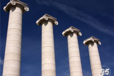 Você sabe quais são os quatro pilares da vontade de autotransformação?